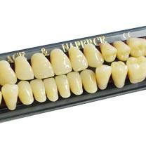 Исскуственные зубы