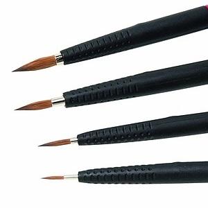 Инструменты зубного техника