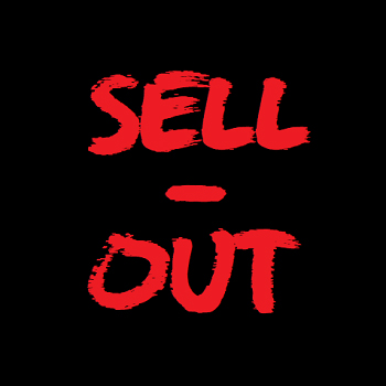 SELL-OUT (SALE)