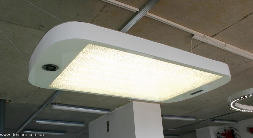 Медицинский светильник поля «Smart light» - 1