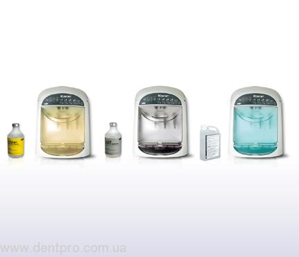 Прибор для смазки, очистки и дезинфекции наконечников iCare+ C2/C3 NSK (Япония) - 3