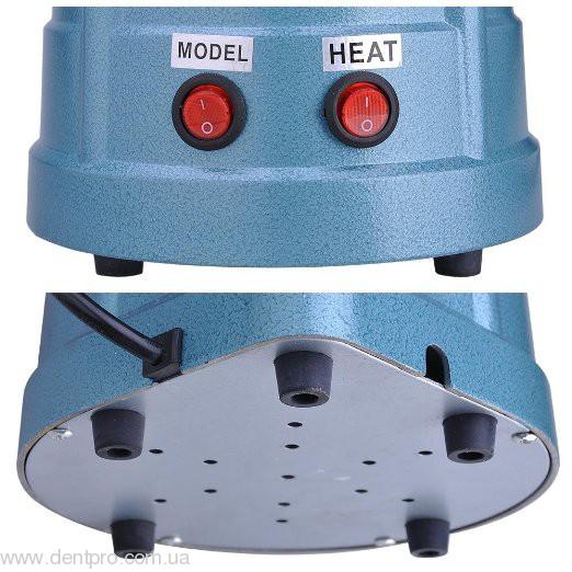 Аппарат для изготовления индивидуальных кап термо-вакуумным способом - 3