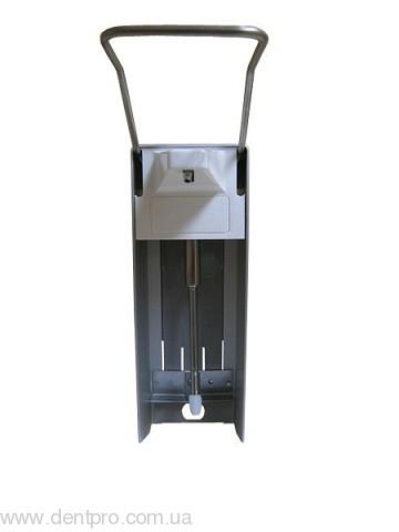 Евродозатор 1 Плюс BODE CHEMIE металлический, настенный на емкость 0,5 и 1л - 1