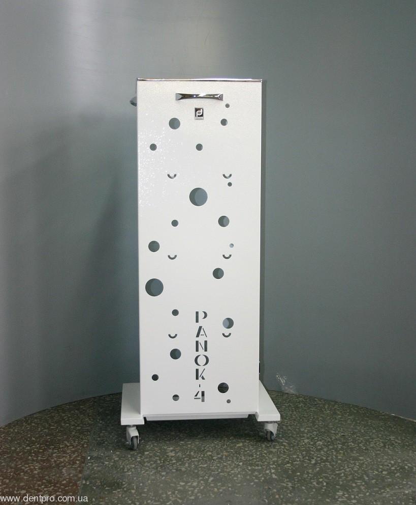 Медицинский столик Панок-4  электрофицированный для инструментов и приборов - 1