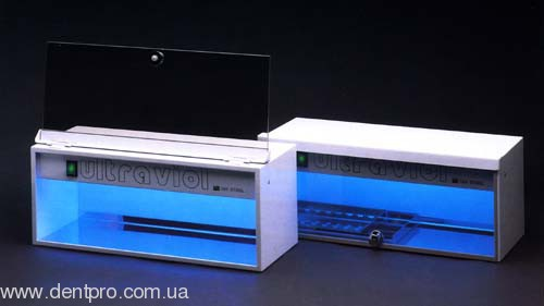 УФ камера (Ультрафиолетовый бокс) для хранения стерильного инструмента Тau Ultraviol (Италия) - 1