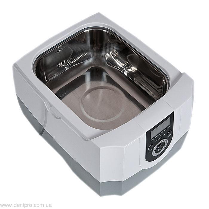 Ультразвуковая мойка CD-4800 для ультразвуковой очистки медицинского инструмента. Объем 1.4л, мощность 100Вт - 1