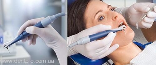 Аппарат для лечения парадонтита ВЕКТОР ПАРО / ПАРО ПРО (VECTOR PARO PRO) - 1