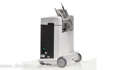 DENTALONE NSK, цифровая мобильная стоматологическая установка - карт - 7
