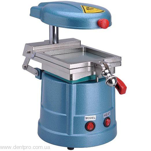 Аппарат для изготовления индивидуальных кап термо-вакуумным способом - 2