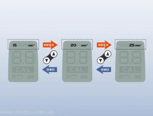 Беспроводной микромотор iSD900 (NSK) для имплантологии и протезирования - 4