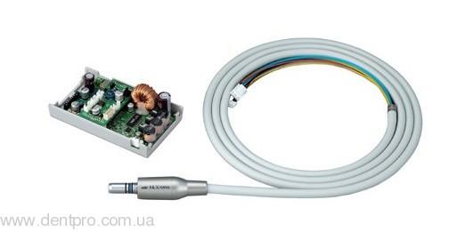 Комплект для встройки бесщеточного электрического микромотора NLX Nano NSK (Япония) в стоматологическую установку - 1