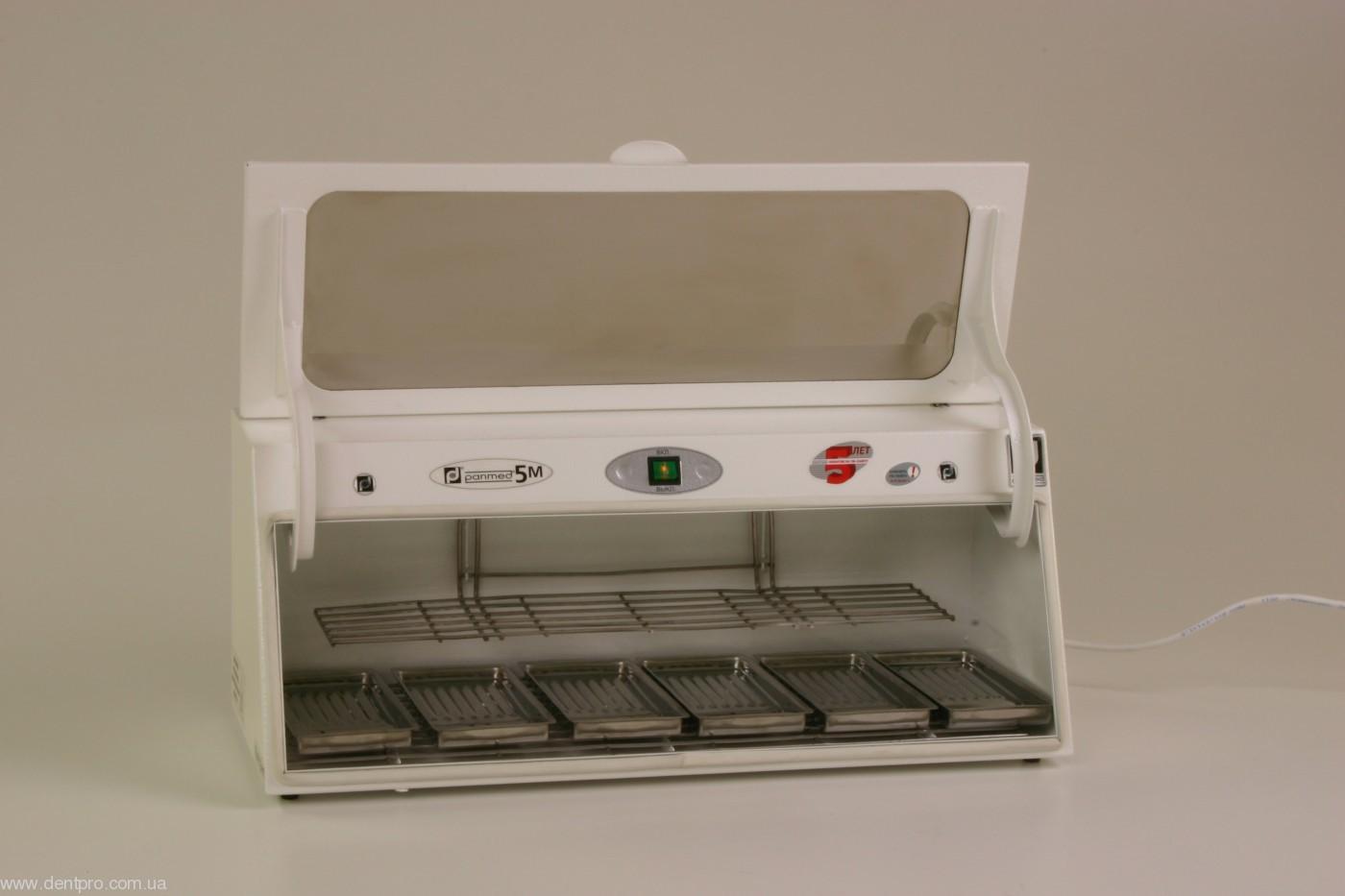 УФ камера для хранения стерильного инструмента ПАНМЕД-5 - 2