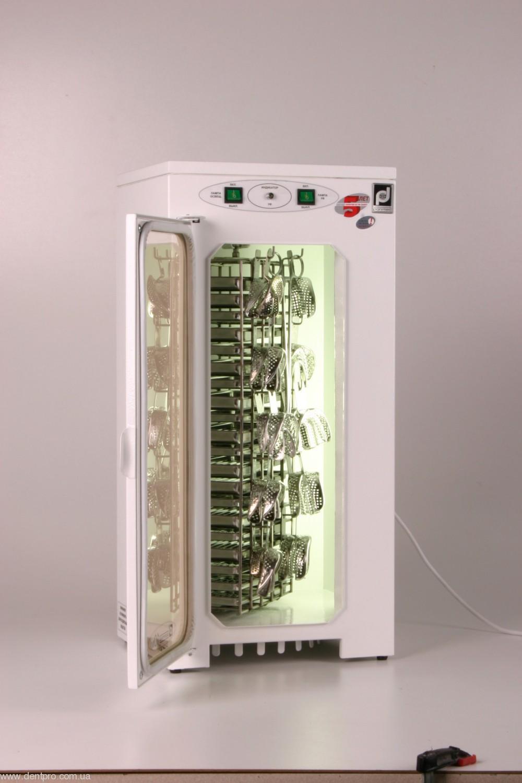 УФ камера вертикальная, для хранения стерильного инструмента ПАНМЕД-10 - 2