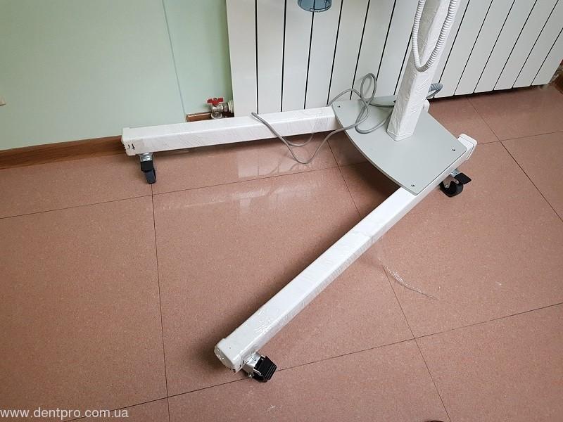 Дентальный мобильный рентген RXDC70-M (Trident, Италия), постоянного тока - 7