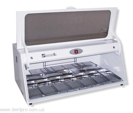УФ камера для хранения стерильного инструмента ПАНМЕД-5 - 4