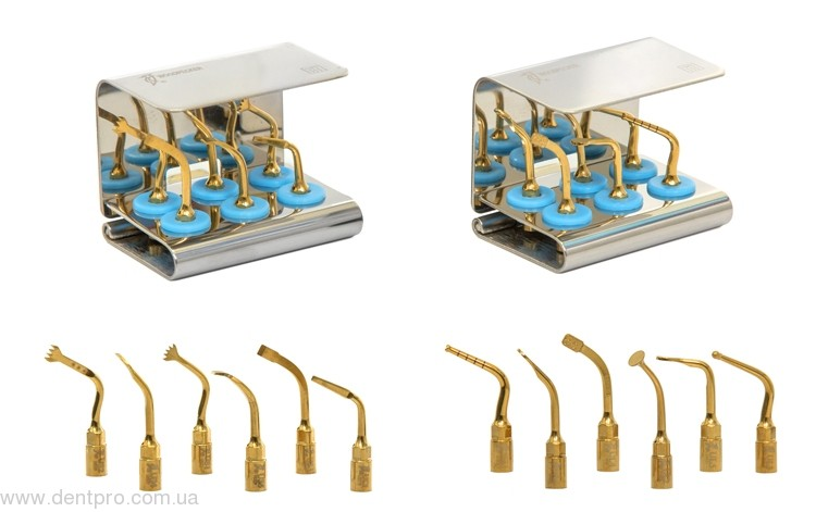 Скалер хирургический Surgic Touch LED - 4
