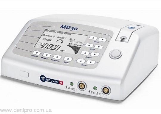 Физиодиспенсер NOUVAG MD 30  - 1