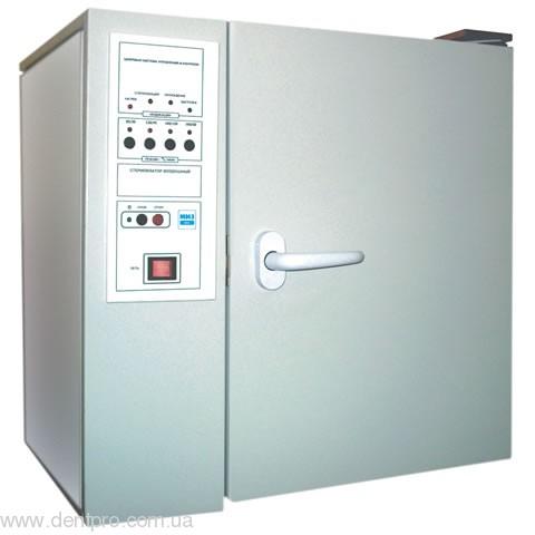 Стерилизатор воздушный ГП МИЗ-МА, для стерилизации медицинских инструментов и материалов (сухожар) - 1
