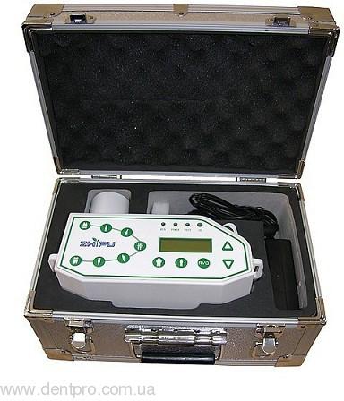 Портативный рентген-аппарат Granum portative DC - 1