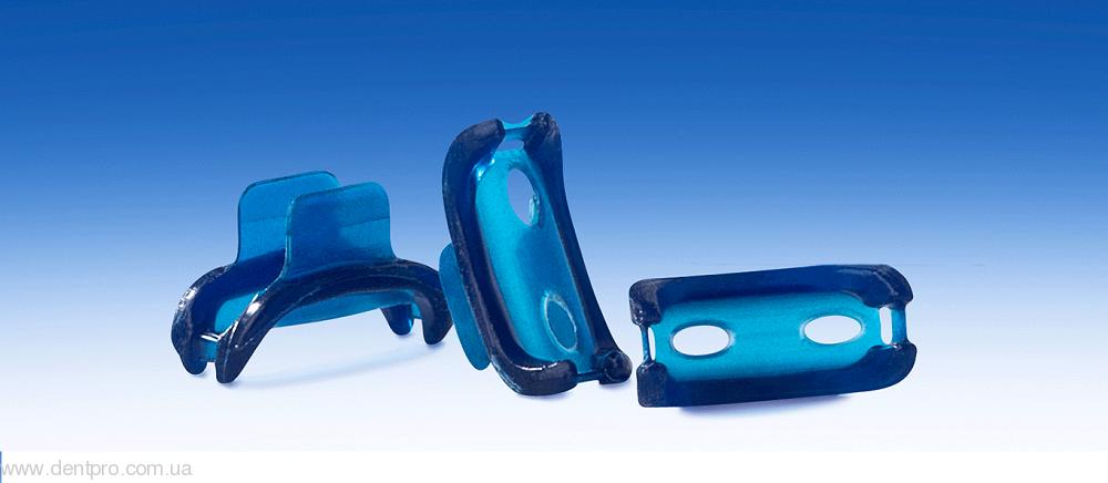 DMG MiniDam (ДМЖ МиниДам, Германия), устройство для изоляции десны, мини коффердам, упаковка 20шт - 2