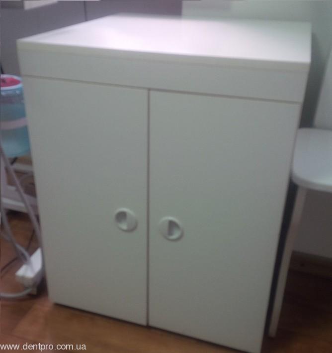Звукопоглощающий шкаф с принудительным охлаждением для компрессоров и вакуумных помп - 3