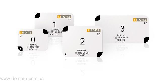 Сканер пластин XIOS Scan (Sirona) - 2