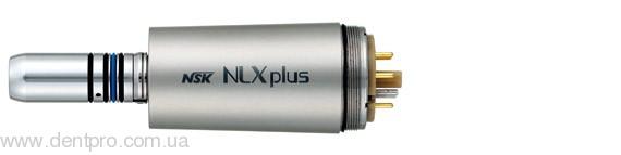 Комплект для встройки бесщеточного электрического микромотора NLX Plus NSK / NLX nano (Япония) в стоматологическую установку - 1