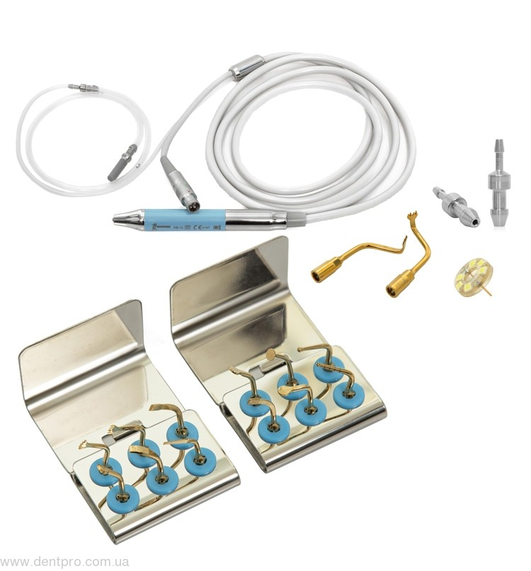Скалер хирургический Surgic Touch LED - 1