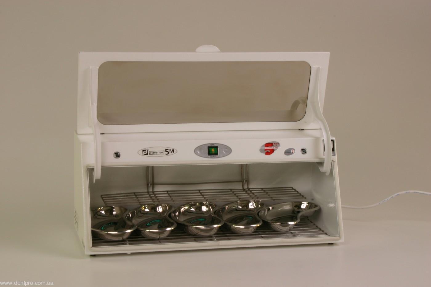 УФ камера для хранения стерильного инструмента ПАНМЕД-5 - 1