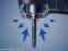 Наконечник угловой повышающий S-Max M95L 1:5 (NSK) кнопочный для турбинного бора, с оптикой - 1